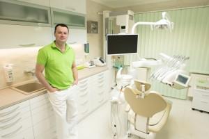 A fogorvos kiválasztása