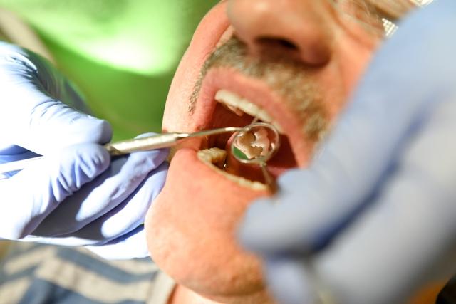 Így válassz fogorvost