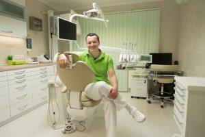 A fogorvostól való félelem külső és belső okai